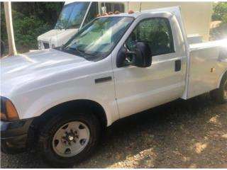 Ford - F-350 Pick Up Puerto Rico