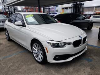 2018 BMW SERIE 3 IMPORTADO GARANTIA , BMW Puerto Rico