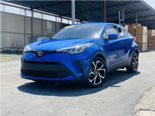 | 2020 TOYOTA CHR XLE PREMIUM | 11K MILLAS, Toyota Puerto Rico