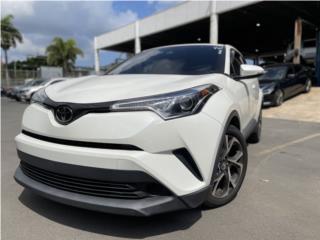 TOYOTA CHR XLE PREMIUM 2019, Toyota Puerto Rico
