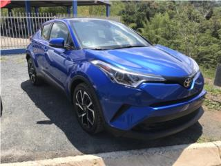 TOYOTA CHR 2018 POCO MILLAJE COMO NUEVA!, Toyota Puerto Rico