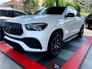 2021 GLE53 AMG - UNICA EN PR -, Mercedes Benz Puerto Rico