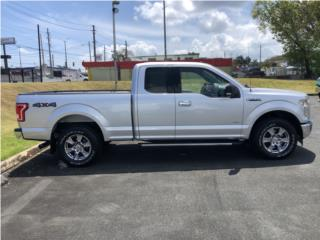 Ford F-150 XLT 4x4 2017, Ford Puerto Rico