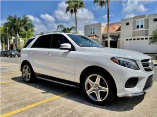 GLE 350 , Mercedes Benz Puerto Rico