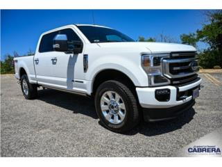 2020 Ford F-250SD #EE39759, Ford Puerto Rico