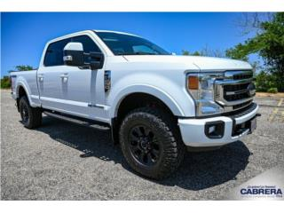 2021 Ford F-250SD #EC00808, Ford Puerto Rico