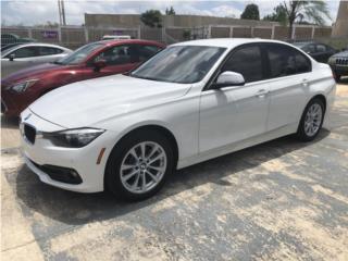 2016 BMW 320I, BMW Puerto Rico