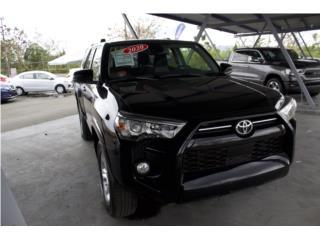 4RUNNER 2020 19K MILLAS, Toyota Puerto Rico