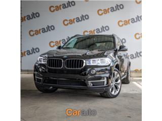 2016 BMW X5 xDrive35i, BMW Puerto Rico