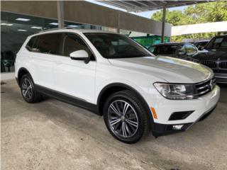 2018 Volkswagen Tiguan 2.0L SEL, Volkswagen Puerto Rico