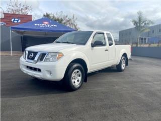 Nissan Frontier 2015 EXCELENTE!!, Nissan Puerto Rico