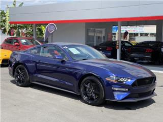 2019 Ford Mustang GT PREMIUN pack , Ford Puerto Rico