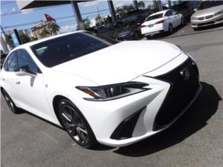 Lexus - Lexus ES Puerto Rico