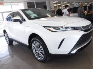 Toyota - Venza Puerto Rico