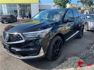 Acura RDX 2019, Acura Puerto Rico