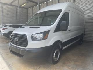 *** FORD TRANSIT 350 ***, Ford Puerto Rico