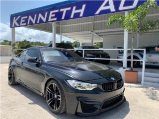 BMW - BMW M-4 Puerto Rico