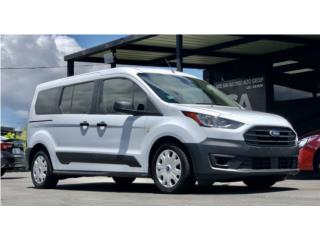 2019 Ford Transit Connect XLT LWB   $287mens, Ford Puerto Rico