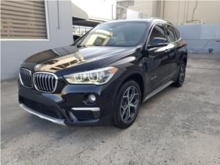 2017 BMW X1 PAGOS DESDE $399, BMW Puerto Rico