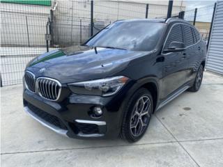 BMW X1 SPORT 2019 , BMW Puerto Rico