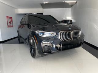 2021 BMW X5 M Package NADIE LA TIENE, BMW Puerto Rico