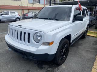 Jeepp, Jeep Puerto Rico