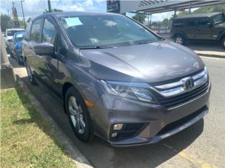 LX - 32.000 millas - $0 pronto - $507.-, Honda Puerto Rico
