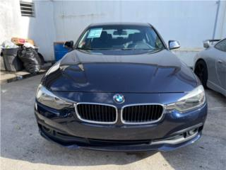 2016 BMW 320i PREMIUM 2016, BMW Puerto Rico