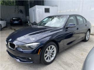 2016 BMW 3 SERIES 320i SOUTH AFRICA , BMW Puerto Rico