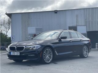 2018 BMW 5-Series 530e , BMW Puerto Rico