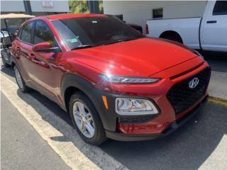 Hyundai Kona 2019 con garantía , Hyundai Puerto Rico