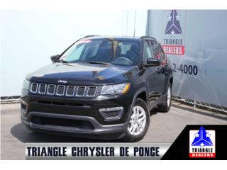 2019 Jeep Compass Sport, T9623461, Jeep Puerto Rico