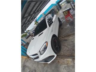 GLE 63s COUPE 577hp 2016, Mercedes Benz Puerto Rico