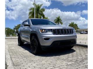 2018 | Jeep Grand Cherokee Laredo, Jeep Puerto Rico