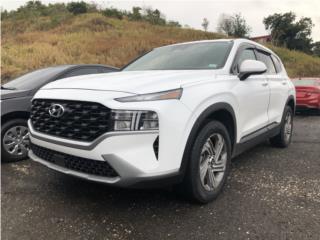 Hyundai Santa Fe 2021* ¡Solo 1K Millas!, Hyundai Puerto Rico