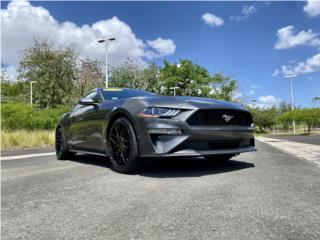 Mustang Fastback | 2020 , Ford Puerto Rico