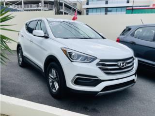 Hyundai Santa Fe Sport 2.4, Hyundai Puerto Rico