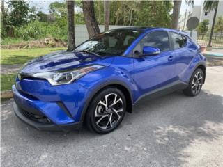 Toyota C-HR XLE Premium , Toyota Puerto Rico