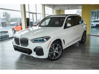 BMW X5 M SPORT 2021 #9824 10,342 MILLAS, BMW Puerto Rico