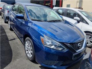 2018 Nissan Sentra $14,995, Nissan Puerto Rico
