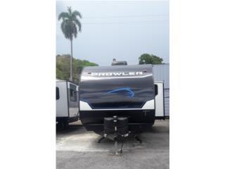 Prowler 31BH, Trailers - Otros Puerto Rico