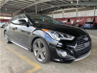 Hyundai Veloster 2015 Turbo, Hyundai Puerto Rico