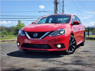 Nissan Sentra SR 2019 , 264450, Nissan Puerto Rico