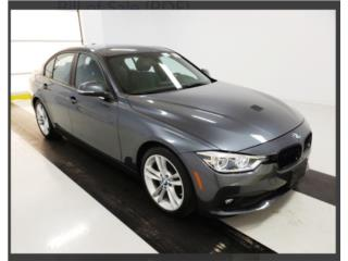 BMW 328i Premium Sport 2018 $479mens, BMW Puerto Rico