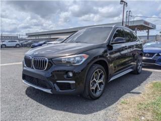 2019 BMW X1, BMW Puerto Rico