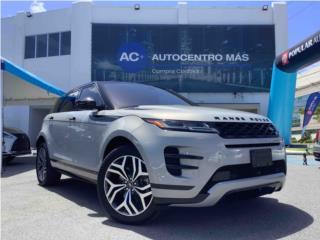 2020 Range Rover Evoque R Dynamic , LandRover Puerto Rico