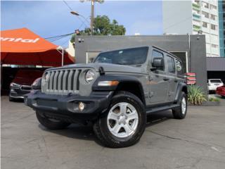 JEEP WRANGLER $38,995.00 PRECIO REAL LLAMA!!!, Jeep Puerto Rico