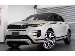Range Rover Evoque (R Dynamic) 2020, LandRover Puerto Rico