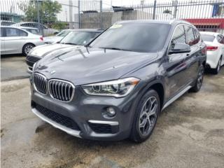 2016 BMW X1 28i xdrive, BMW Puerto Rico