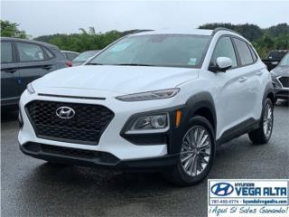 HYUNDAI KONA SEL 2021, Hyundai Puerto Rico